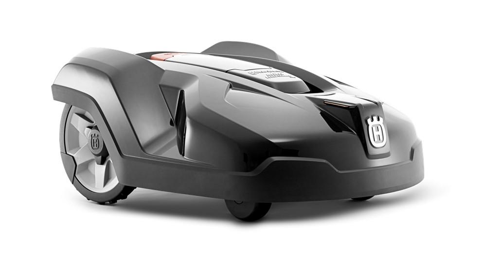 Robotniiduk Husqvarna Automower 420