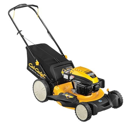 cub cadet lm1 dp53 4in1