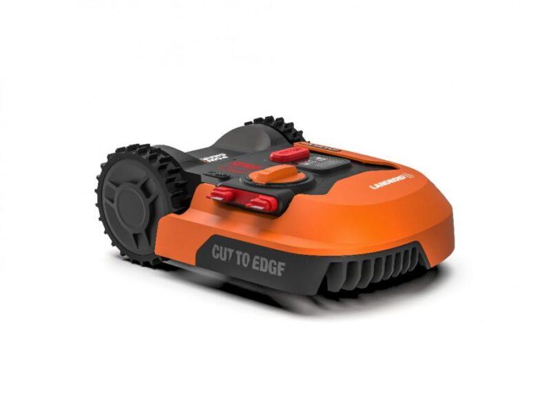 Robotniiduk Worx Landroid M1000