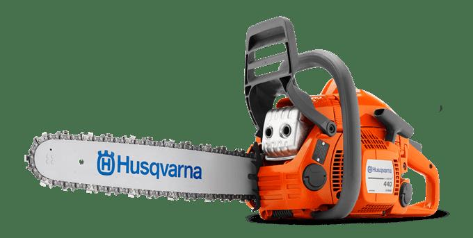 Mootorsaag Husqvarna 440 e-seeria II