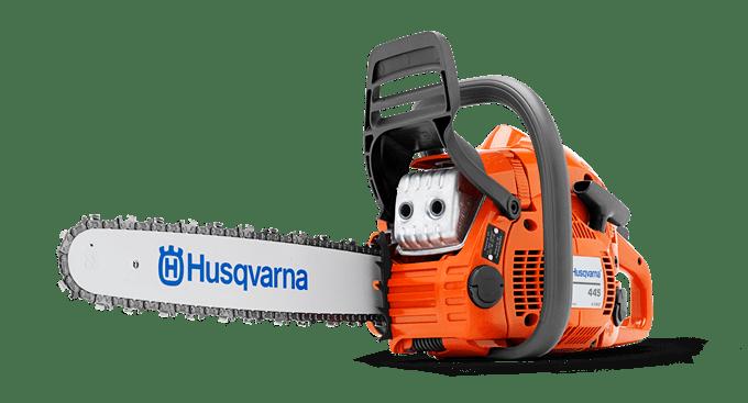 Mootorsaag Husqvarna 445 II