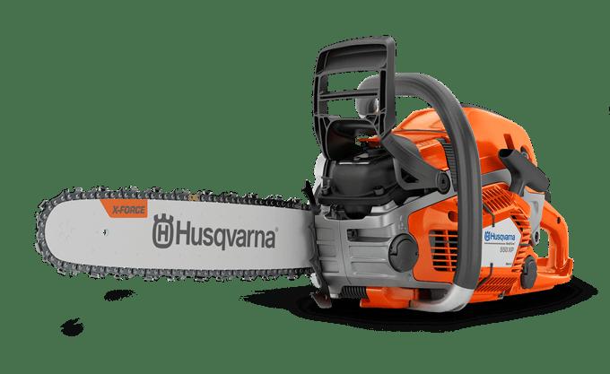 Mootorsaag Husqvarna 550 XP® G Mark II